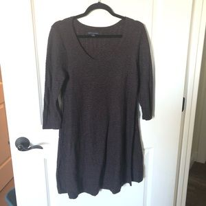 AEO Plum sweater dress!